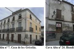 CASA GRISOLIAS