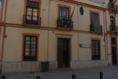 Casa Burguesa, Granada