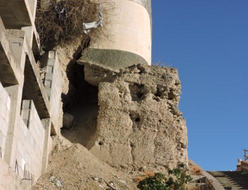 La Alcazaba de Baza y la Memoria del Defensor del Pueblo Andaluz de 2017. El incumplimiento de la Ley del Patrimonio por parte de las administraciones públicas durante dos décadas
