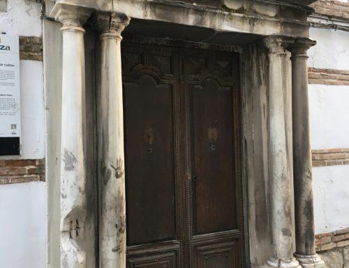LAS NUEVAS MENTIRAS DEL AYUNTAMIENTO DE BAZA CON RESPECTO AL PALACIO DE LOS MARQUESES DE CADIMO (I)