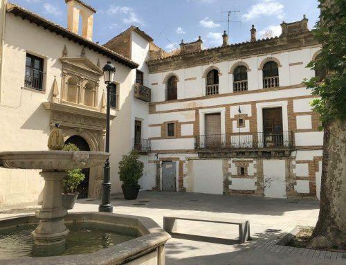 LA PROMESA INCUMPLIDA DEL PSOE PARA 2017: LA DECLARACIÓN COMO BIC DEL CONJUNTO MONUMENTAL SANTO DOMINGO-PALACIO DE LOS CADIMO.