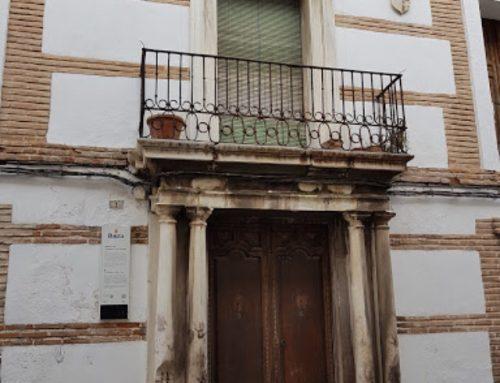 CULTURA Y AYUNTAMIENTO VUELVEN A MENTIR SOBRE EL PALACIO DE LOS MARQUESES DE CADIMO. SEPTIEMBRE/OCTUBRE DE 2018