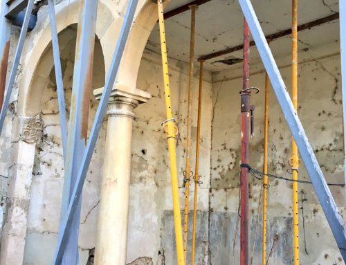 ¿POR QUÉ EL PALACIO DE LOS ENRÍQUEZ NO HA SIDO UNA DE LAS JOYAS DE BAZA EN FITUR 2019, FERIA INTERNACIONAL DEL TURISMO?