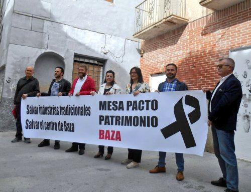"""Propuestas de la """"MESA POR EL PATRIMONIO"""""""
