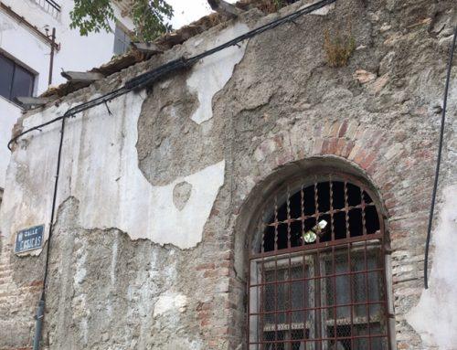 El patrimonio de Baza y las mentiras del Ayuntamiento (I)