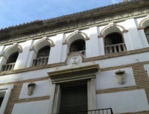 FELICITACIONES POR LAS OBRAS DE EMERGENCIA EN EL PALACIO DE LOS MARQUESES DE CADIMO