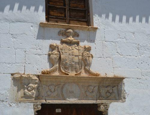 SEGÚN EL DEFENSOR DEL PUEBLO ANDALUZ SE TRAMITARÁN, CON CELERIDAD, LOS 14 BIC PENDIENTES DE BAZA (XIII). EL PALACIO DE LOS ESPINOSA-PÁEZ, LLAMADO INCORRECTAMENTE DEL INFANTADO