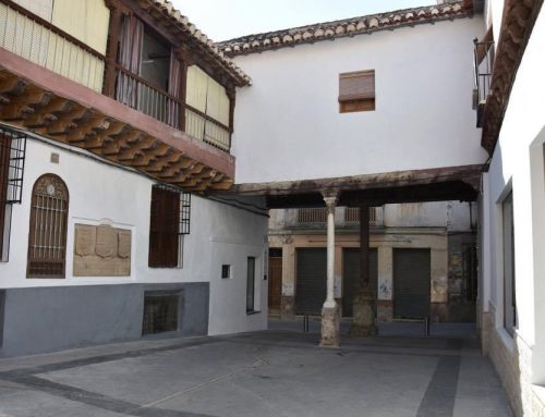 EL GEOPARQUE DE GRANADA (II). LA PUESTA EN VALOR DE LAS INDUSTRIAS TRADICIONALES BASTETANAS